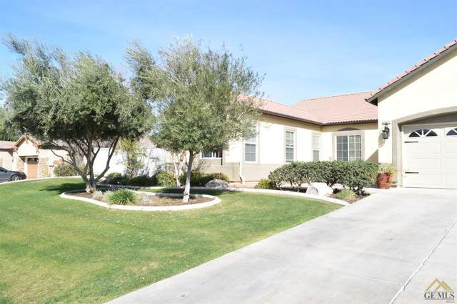 6701 Carracci Lane, Bakersfield, CA 93306 (#202102171) :: HomeStead Real Estate