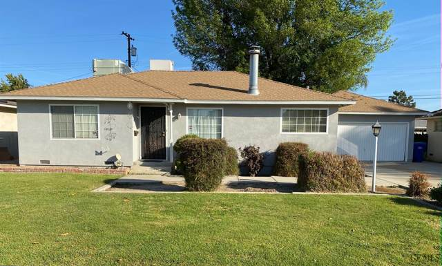 4520 Randy Ave, Bakersfield, CA 93309 (#202102394) :: HomeStead Real Estate