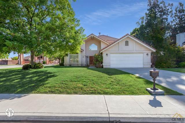 4928 Panorama Drive, Bakersfield, CA 93306 (#202103075) :: HomeStead Real Estate