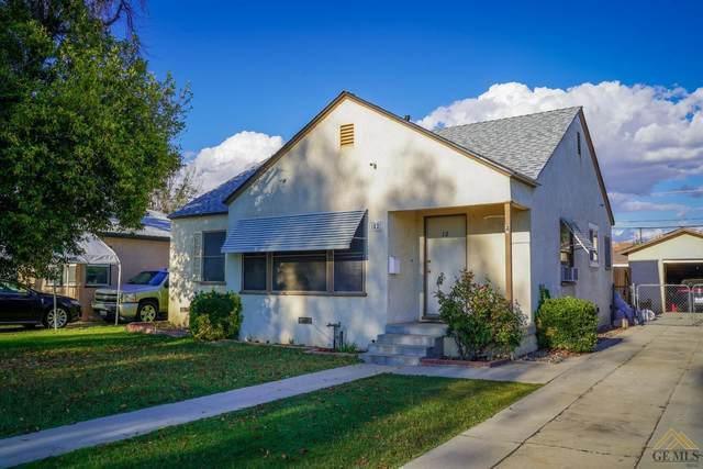 12 Western Drive, Bakersfield, CA 93309 (#202103943) :: HomeStead Real Estate