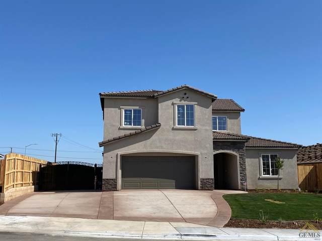 9110 Red Hawk Court, Bakersfield, CA 93306 (#202104089) :: HomeStead Real Estate
