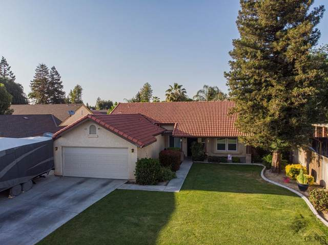 9212 Coulter Court, Bakersfield, CA 93311 (#202104298) :: HomeStead Real Estate