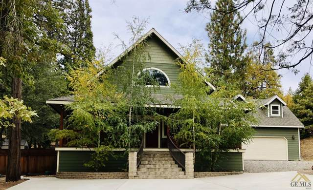 1400 Pinecone Court, Wofford Heights, CA 93285 (#202104411) :: MV & Associates Real Estate