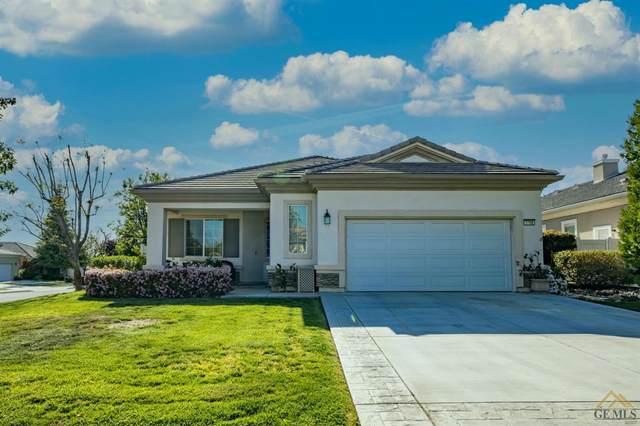 5700 Lanner, Bakersfield, CA 93306 (#202104537) :: HomeStead Real Estate