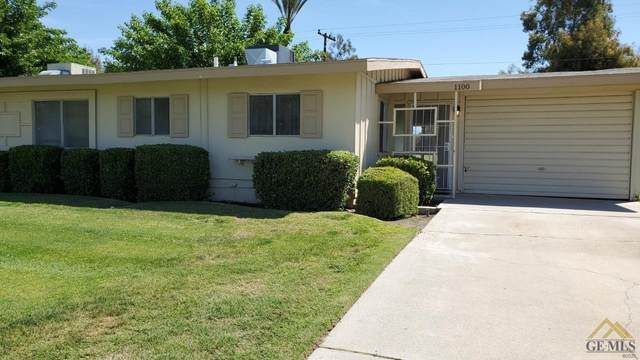 Bakersfield, CA 93309 :: HomeStead Real Estate