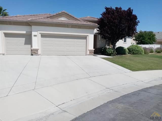 5803 Chadwick Hills Ct, Bakersfield, CA 93306 (#202104739) :: HomeStead Real Estate