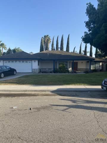 2621 Appletree Lane, Wasco, CA 93280 (#202105123) :: HomeStead Real Estate
