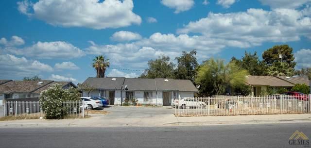 2206 Haley Street, Bakersfield, CA 93305 (#202105847) :: MV & Associates Real Estate