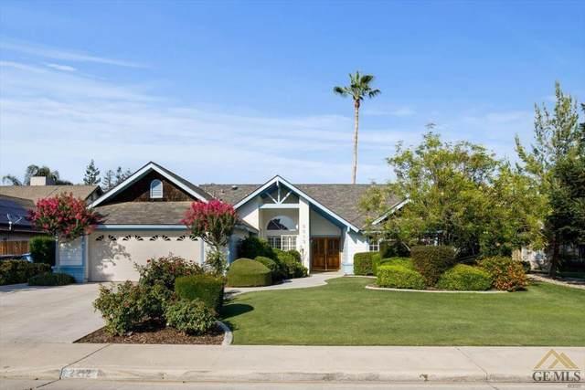 2212 Wild Oak Court, Bakersfield, CA 93311 (#202106396) :: MV & Associates Real Estate