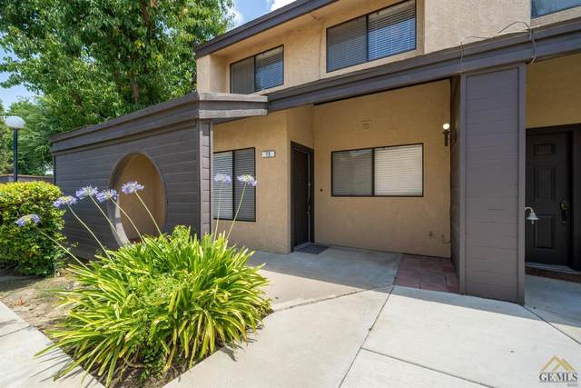 1001 Mohawk Street #75, Bakersfield, CA 93309 (#202106669) :: MV & Associates Real Estate