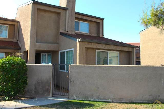 3600 O #5, Bakersfield, CA 93301 (#202107426) :: MV & Associates Real Estate