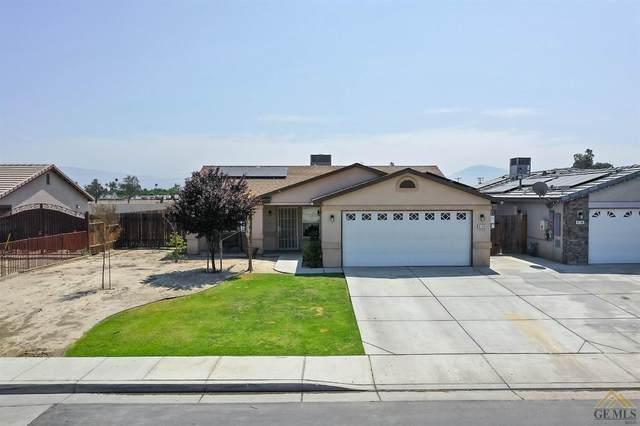 6100 Walkabout Drive, Bakersfield, CA 93307 (#202107938) :: MV & Associates Real Estate