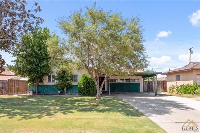 1215 Lindsay Drive, Bakersfield, CA 93304 (#202108025) :: MV & Associates Real Estate