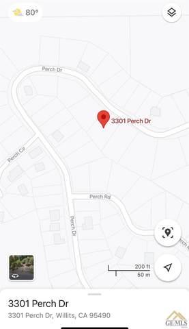 3301 Perch Dr, Unknown, CA 95490 (#202108101) :: MV & Associates Real Estate