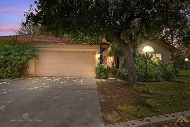 6901 Courtside Circle #23, Bakersfield, CA 93309 (#202108635) :: MV & Associates Real Estate