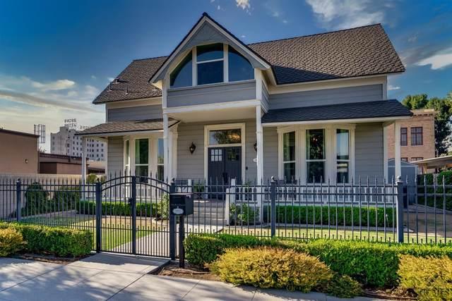 1811 20th Street, Bakersfield, CA 93301 (#202109911) :: MV & Associates Real Estate