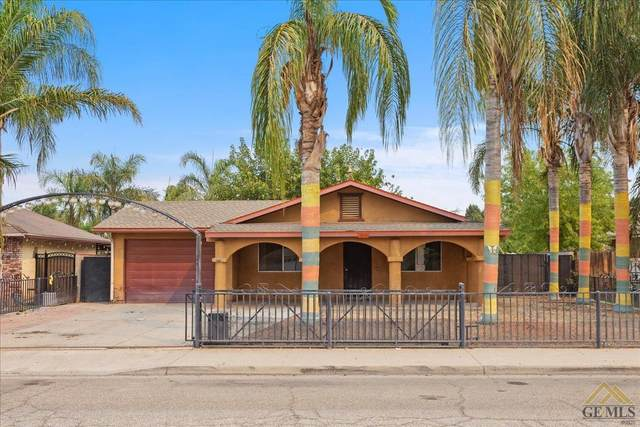 2416 Krista, Wasco, CA 93280 (#202110360) :: MV & Associates Real Estate