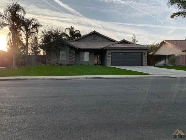 4809 Prairie Meadows Way, Bakersfield, CA 93312 (#202110372) :: MV & Associates Real Estate