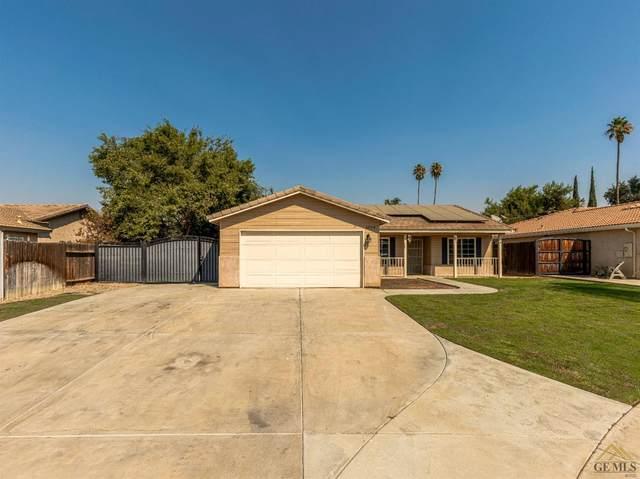 5804 Verano Court, Bakersfield, CA 93308 (#202110757) :: MV & Associates Real Estate