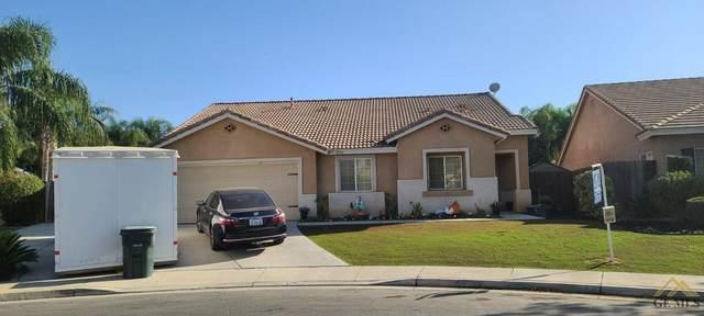 11705 Dakota Hills Avenue, Bakersfield, CA 93312 (#202110924) :: MV & Associates Real Estate