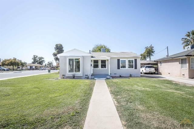 1517 El Rancho Drive, Bakersfield, CA 93304 (#202111161) :: MV & Associates Real Estate