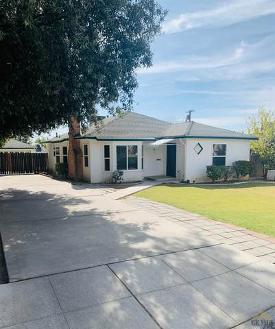 9 Montrose Street, Bakersfield, CA 93305 (#202111278) :: MV & Associates Real Estate