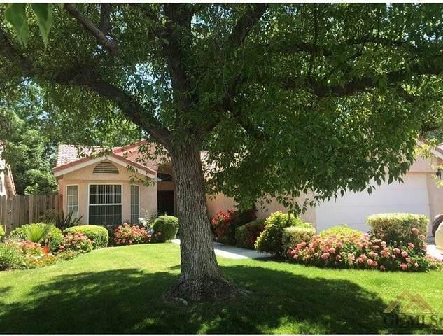 6117 Key West Drive, Bakersfield, CA 93313 (#202111327) :: MV & Associates Real Estate