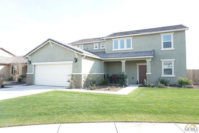 5219 Ederia Way, Bakersfield, CA 93313 (MLS #21702108) :: MM and Associates