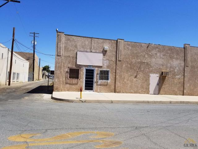 104-106/108 El Tejon Avenue, Bakersfield, CA 93308 (MLS #21707352) :: MM and Associates