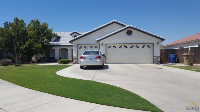 3106 Agnew Meadows Drive, Bakersfield, CA 93313 (MLS #21707926) :: MM and Associates