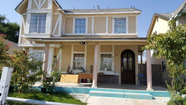 8412 Orange Blossom Avenue, Bakersfield, CA 93306 (MLS #21709682) :: MM and Associates