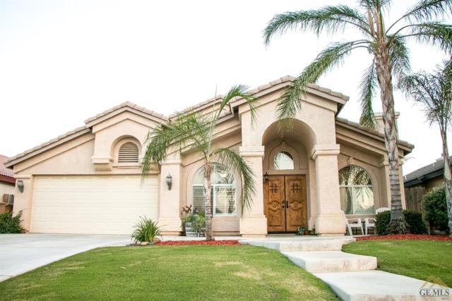 9805 Snowdon Avenue, Bakersfield, CA 93311 (MLS #21709694) :: MM and Associates