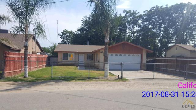 727 Mayer Lane, Shafter, CA 93263 (MLS #21710596) :: MM and Associates