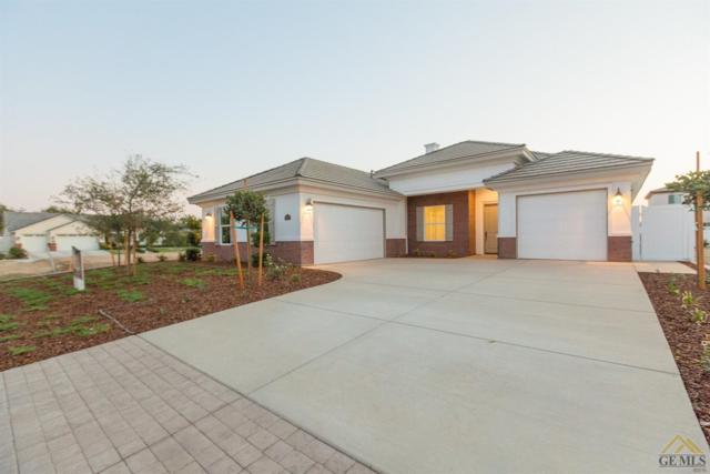 3109 Dalwood Street, Bakersfield, CA 93311 (MLS #21712045) :: MM and Associates
