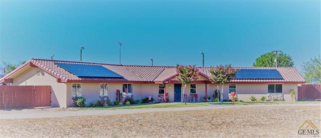 23040 Snow Road, Bakersfield, CA 93314 (MLS #21713671) :: MM and Associates