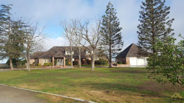 201 County Triangle Way, Bakersfield, CA 93314 (MLS #21800589) :: MM and Associates