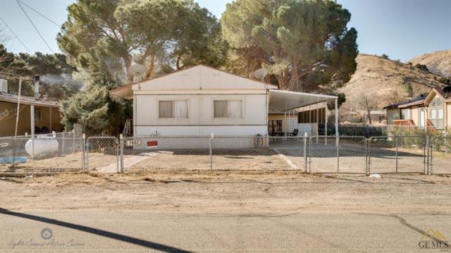 1642 Curran Avenue, Lake Isabella, CA 93240 (MLS #21802398) :: MM and Associates
