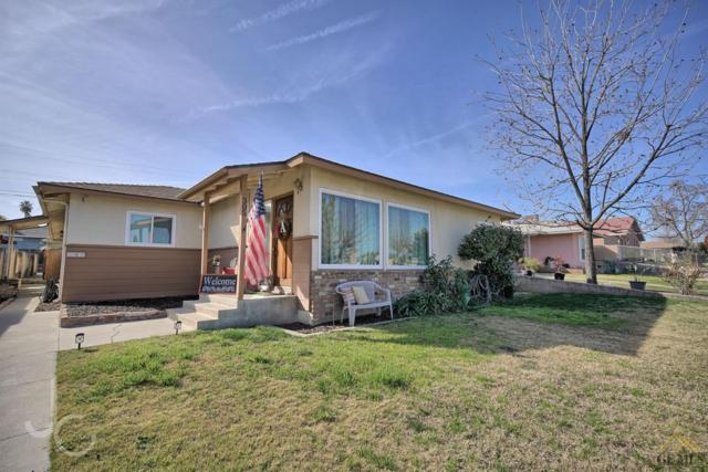 305 E San Emidio Street, Taft, CA 93268 (MLS #21803289) :: MM and Associates