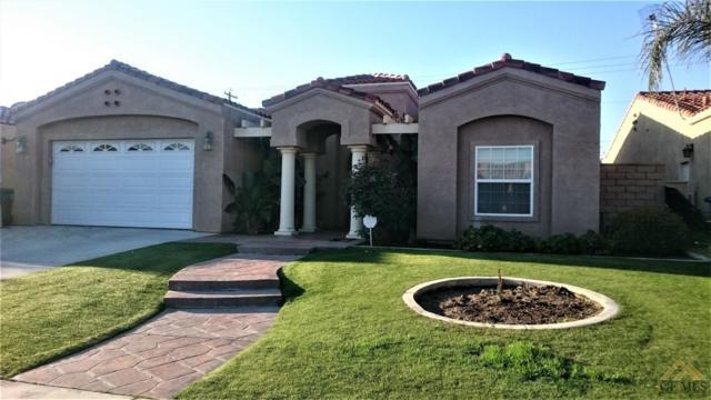 2815 Pinheiro Court, Bakersfield, CA 93313 (MLS #21803378) :: MM and Associates