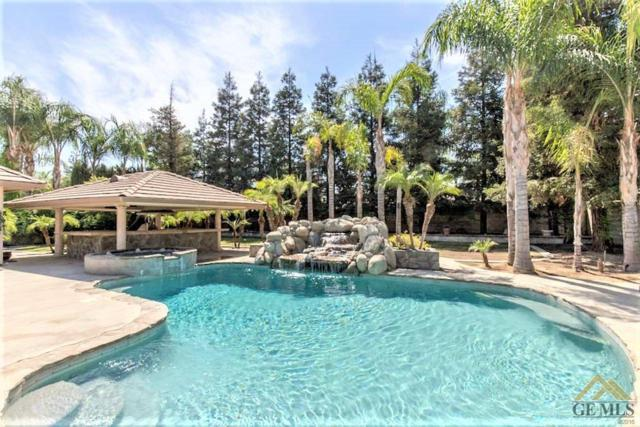 12703 Holland Park Street, Bakersfield, CA 93312 (#21810820) :: Infinity Real Estate Services