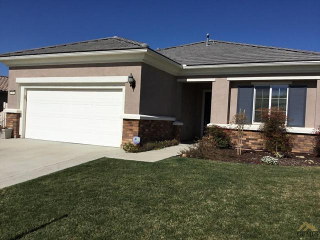 13814 Summit Village Road, Bakersfield, CA 93306 (#21901424) :: Infinity Real Estate Services