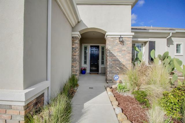 13912 Blossom Ridge Drive, Bakersfield, CA 93306 (#21901680) :: Infinity Real Estate Services
