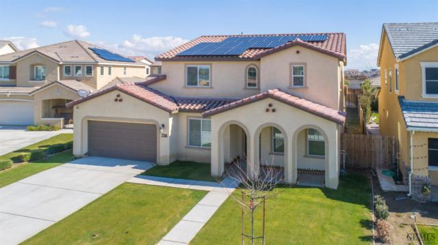 7708 Prism Way, Bakersfield, CA 93313 (#21901969) :: Infinity Real Estate Services