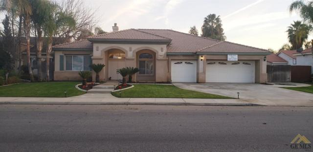 12413 Monterey Beach Drive, Bakersfield, CA 93311 (#21902010) :: Infinity Real Estate Services