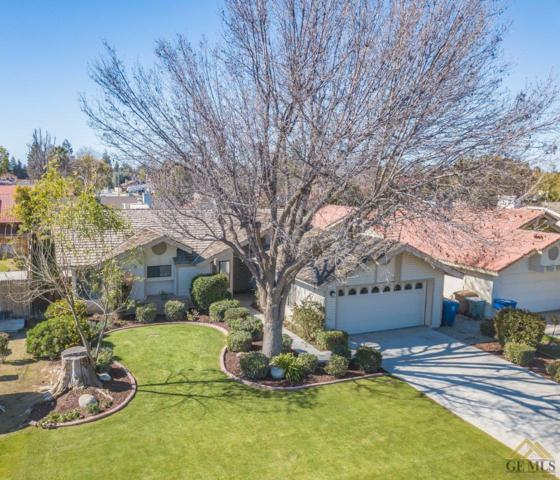 3613 Rockcrest Court, Bakersfield, CA 93311 (#21902067) :: Infinity Real Estate Services
