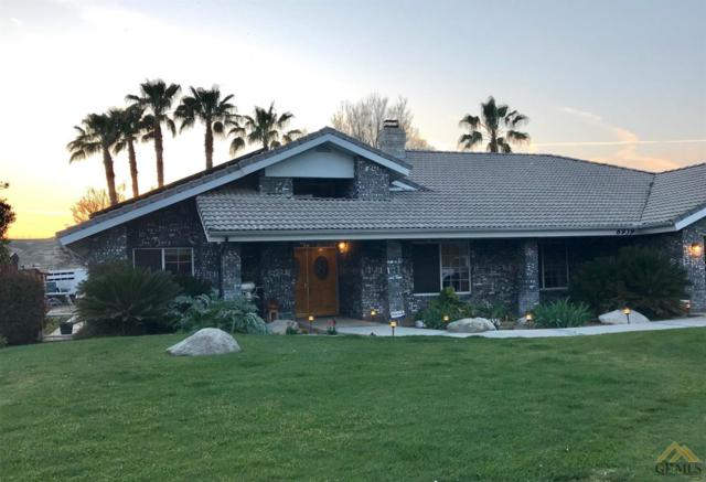 Bakersfield, CA 93308 :: Infinity Real Estate Services