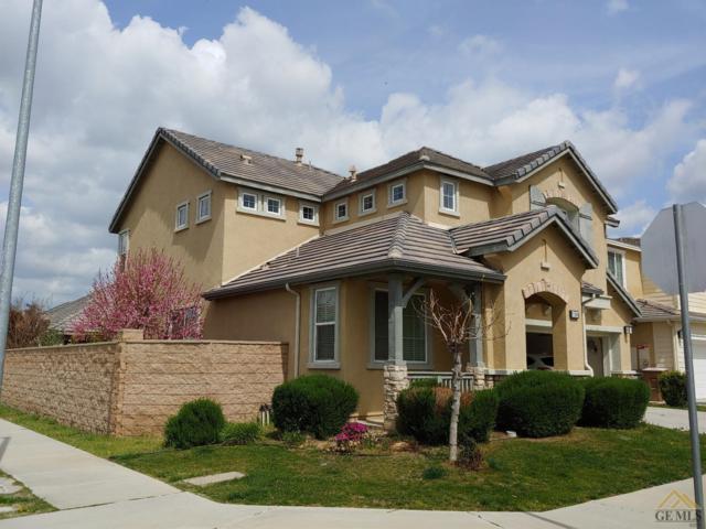 11100 Baltra Way, Bakersfield, CA 93306 (#21903442) :: Infinity Real Estate Services