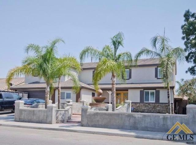 1013 Felecita Road, Arvin, CA 93203 (#21903724) :: Infinity Real Estate Services