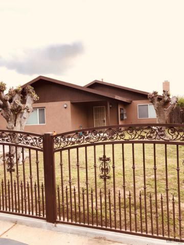 10045 Howard Street, Lamont, CA 93241 (#21903767) :: Infinity Real Estate Services