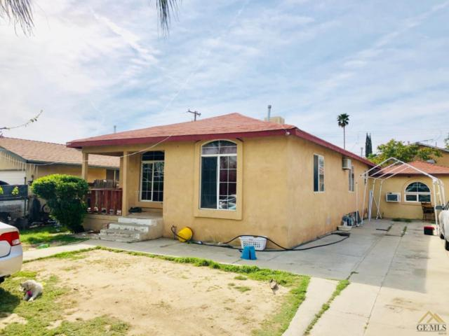 1413 E 10th Street, Bakersfield, CA 93307 (#21903898) :: Infinity Real Estate Services